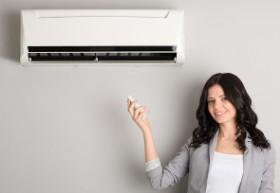 Oro kondicionavimo sprendimai