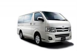 Nuomoja ir mikroautobusus