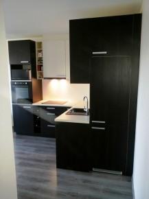 Rekonstruoju virtuvę